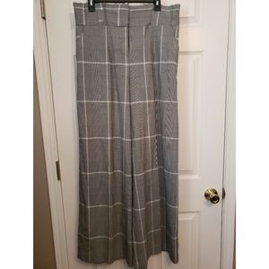 NY&Co 7th Ave wide leg trouser